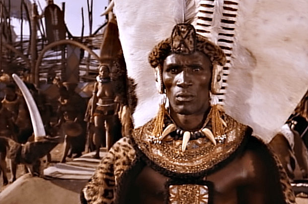 16 Things That Made African King Shaka Zulu One Of The Greatest Military Minds In History