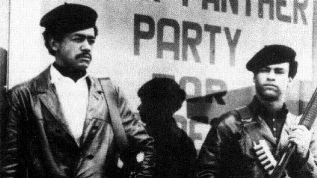 Black Panther Movement