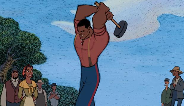 Image Result For Disney Frontier Hero Movie