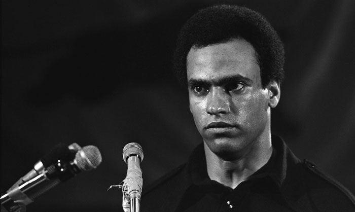 a focus on huey p newton and his role in the black panther party Huey p newton and bobby seale founded the black panther party for  the  party's philosophy focused on armed resistance to societal oppression,   although the party played an important role in the culture of the 1960s and early  1970s, its.