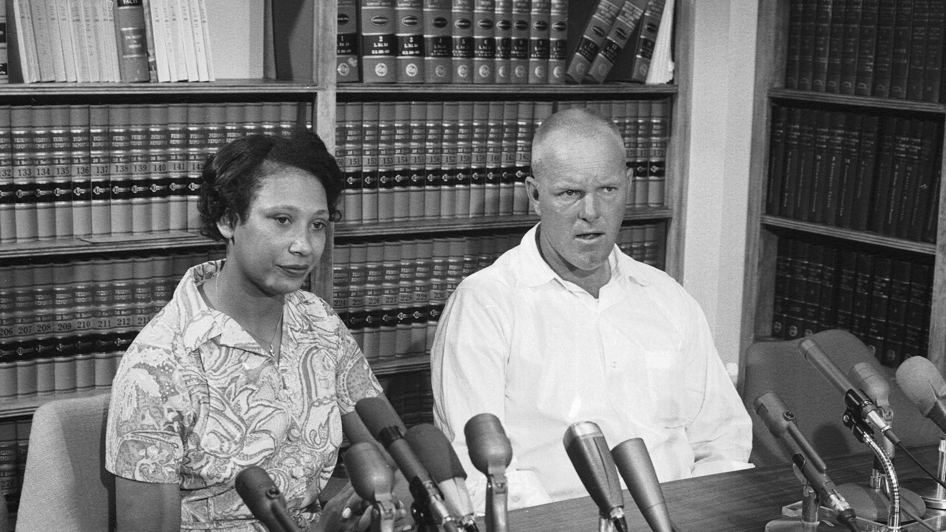 Ban on interracial marriage alabama