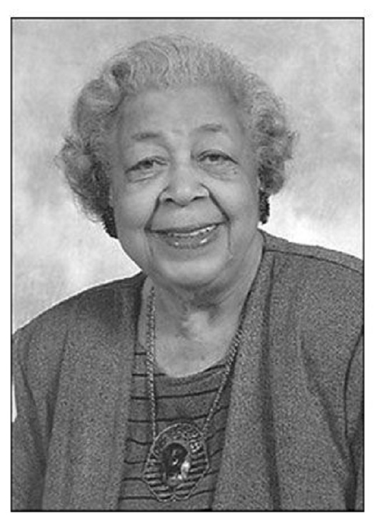 Mary E. Carnegie: First Black Nurse to Serve as Voting Member on Board of State Nursing Association