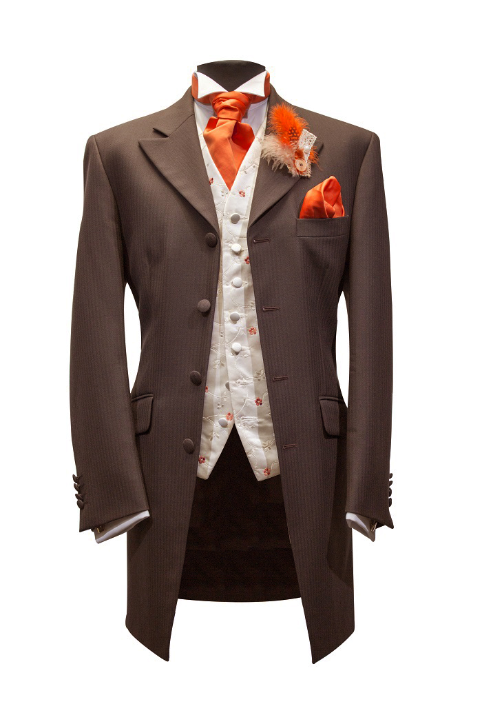 Edwardian Suits Hire in Berkshire and Hampshire