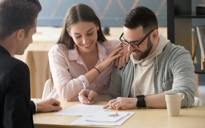 Closing Time:  6 Steps Every Homeowner Should Expect