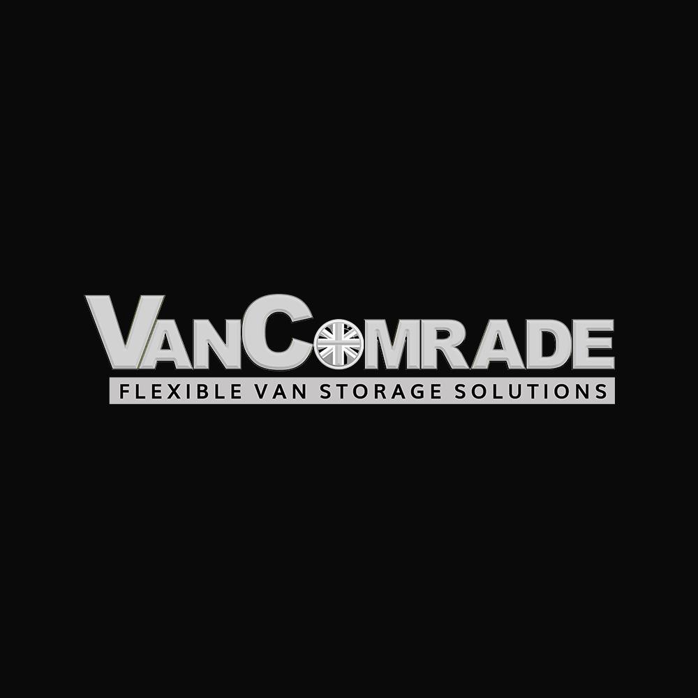 Van Comrade Logo