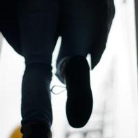 On Wanderlust and walking