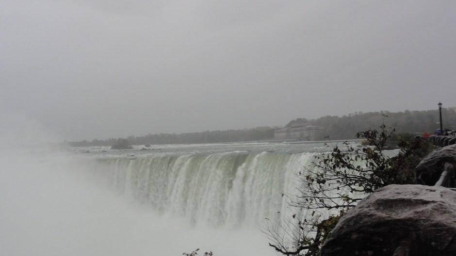Niagra Falls - 1