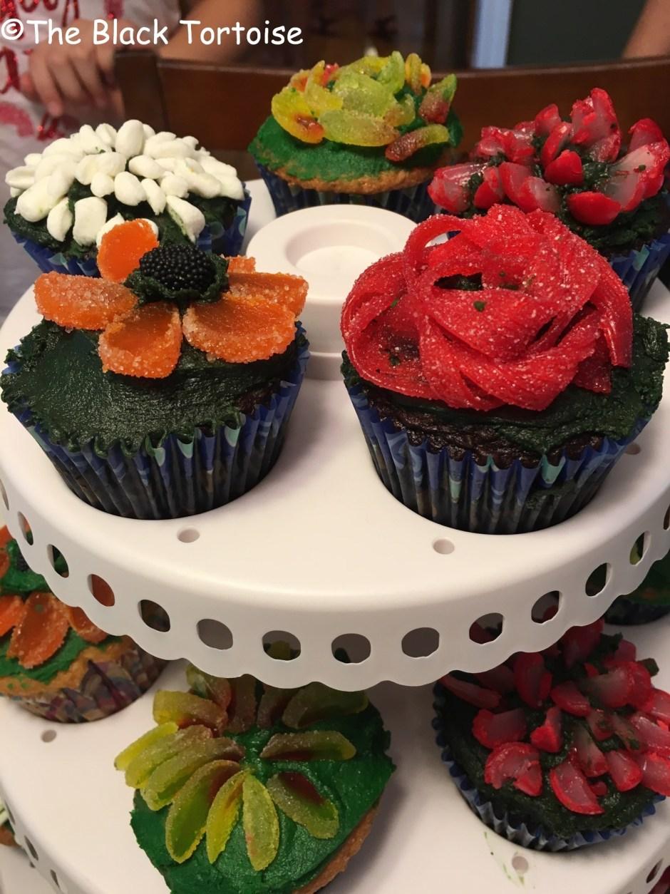 cupcakes - 1