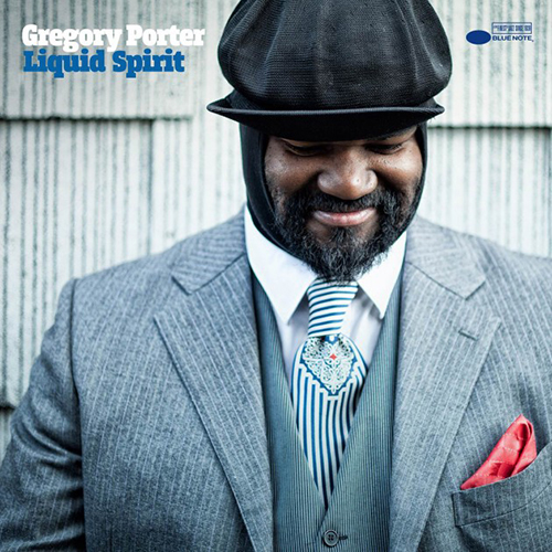 Black to the Music - Gregory Porter - 2013 - Liquid Spirit