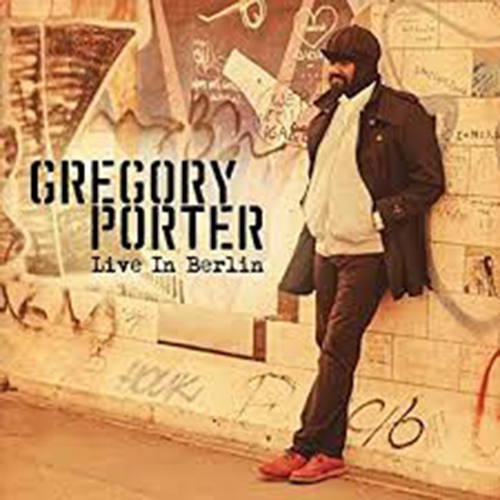 Black to the Music - Gregory Porter - 2016 - Live In Berlin
