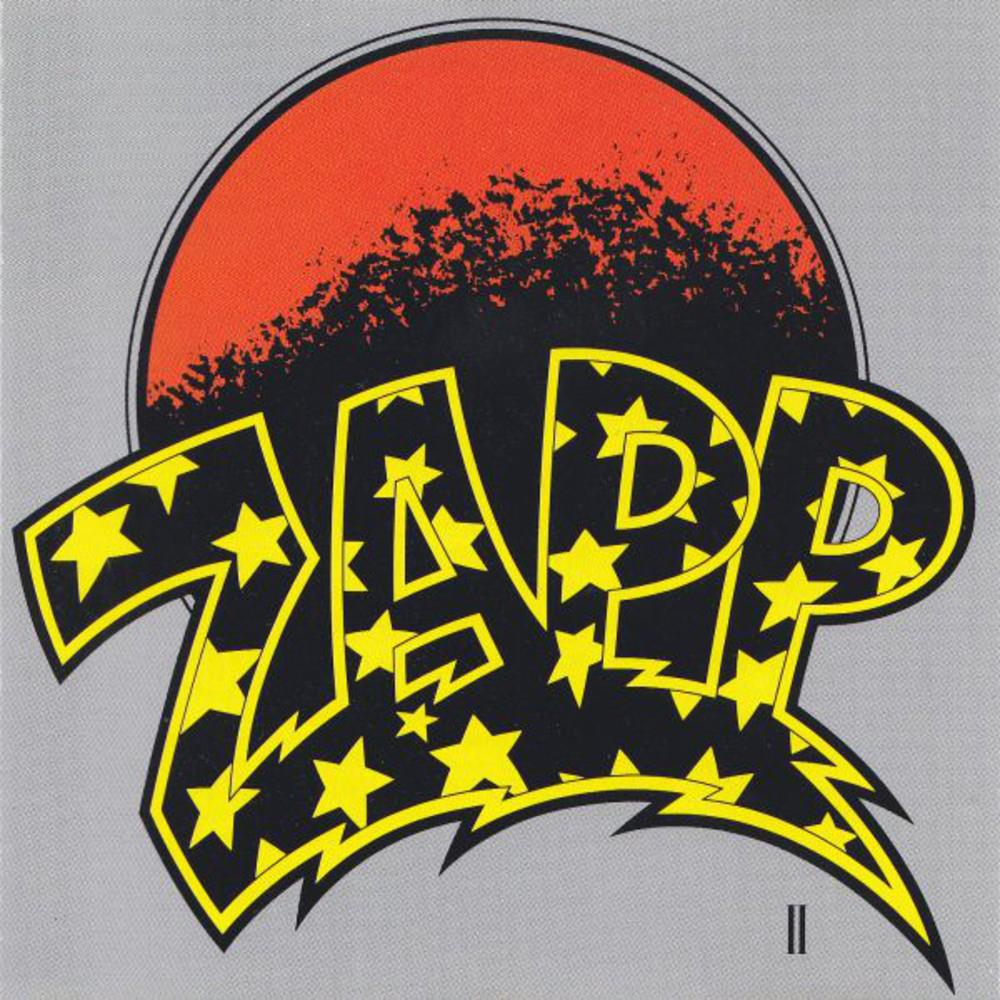Black to the Music - 02 Zapp (1982) - II