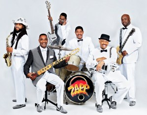 Black to the Music - 08 - ZAPP