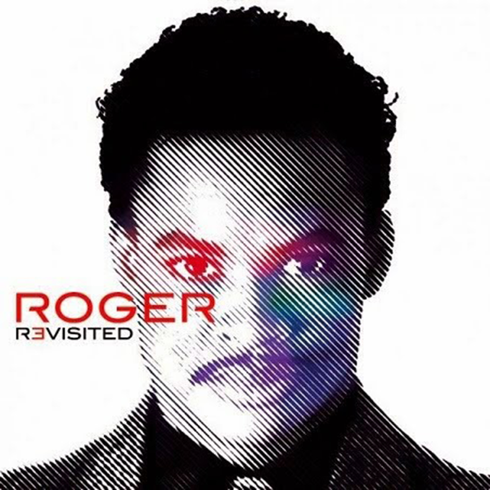 Black to the Music - 15 Roger Troutman 2010 - Roger Revisited