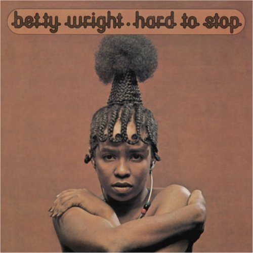 Black to the Music - Betty Wright - Lp 1973