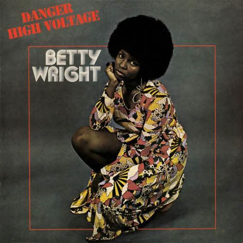 Black to the Music - Betty Wright - Lp 1974