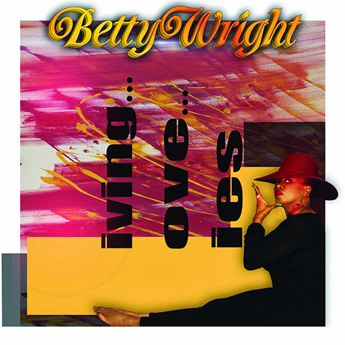 Black to the Music - Betty Wright - Lp 2014