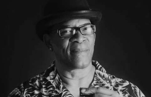 Black to the Music - Big George Jackson - 01