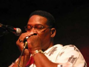 Black to the Music - Big George Jackson - 04
