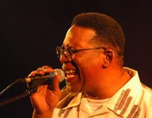 Black to the Music - Big George Jackson - 05