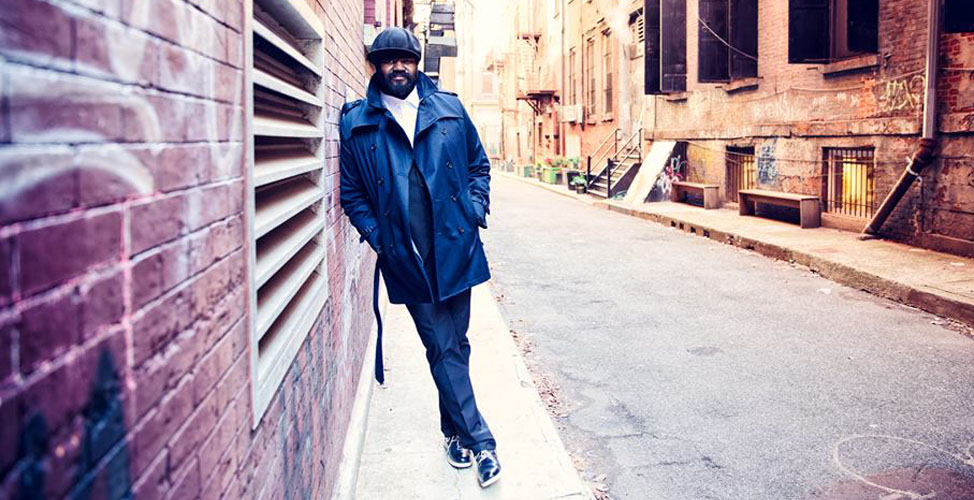 Black to the Music - Gregory Porter 02