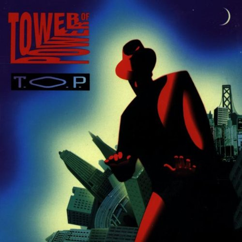 Black to the Music - Tower Of Power 1993 T.O.P