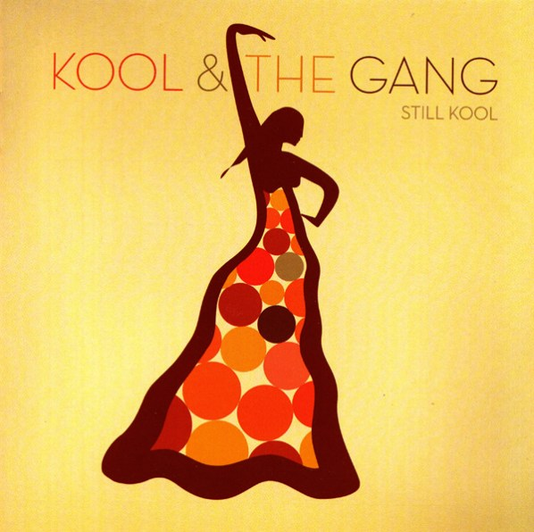 Black to the Music - 2007 Still Kool