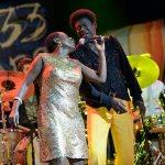 Black to the Music - CHARLES BRADLEY 12 with Sharon Jones