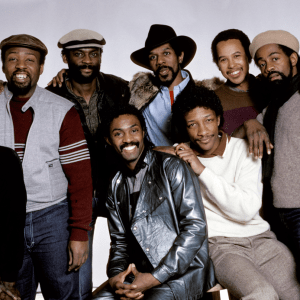 Black to the Music - Kool & The Gang 07