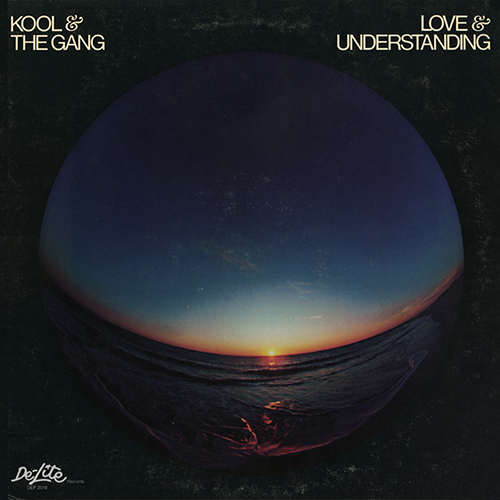 Black to the Music - Kool & The Gang - 1976a Love Understanding