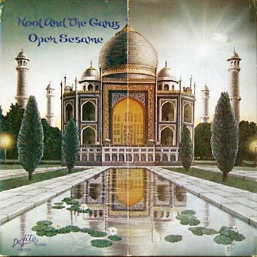 Black to the Music - Kool & The Gang - 1976b OpenSesame