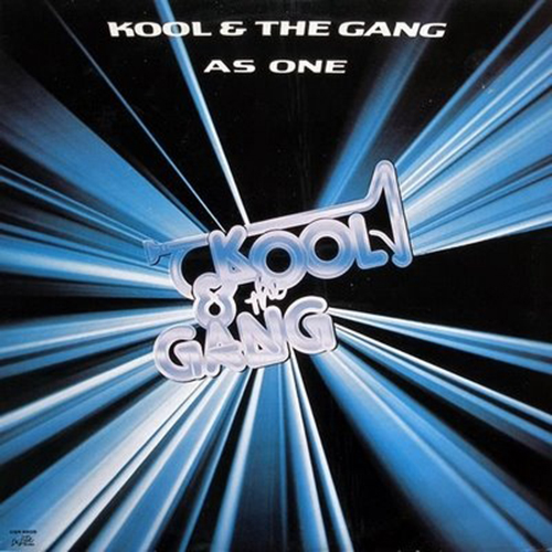Black to the Music - Kool & The Gang - 1982 As One
