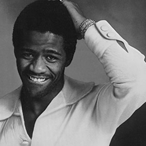 Black to the Music - AL GREEN