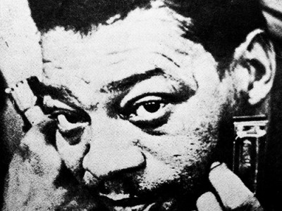 Black To The Music - Little Walter