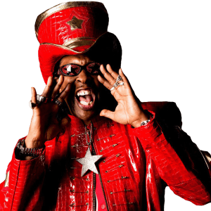 Black to the Music - Bootsy Collins