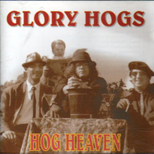 Black to the Music - Jeff Zima - Hog Heaven