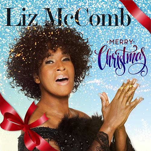 Black to the Music - Liz McComb - 2017 Merry Chritmas