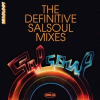 Black to the Music - Salsoul Records -The Definitive Salsoul Mixes