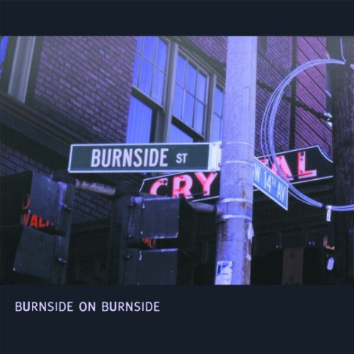 Black to th Music - R.L. Burnside - 2001 Burnside on Burnside (live)