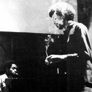 Black to the Music - GSH - gallery 05 Gil Scott-Heron Brian Jackson