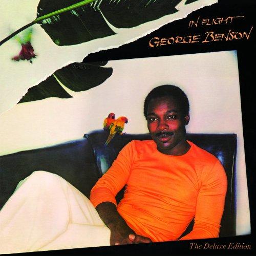 Black to the Music - George Benson - 1977 In Flight