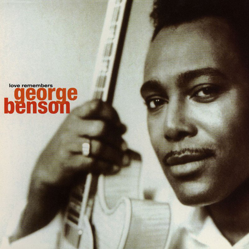 Black to the Music - George Benson - 1993 Love Remembers