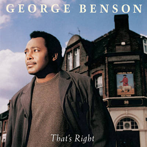 Black to the Music - George Benson - 1996 That's Right