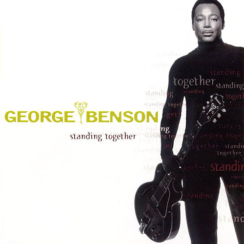 Black to the Music - George Benson - 1998 Standing Together