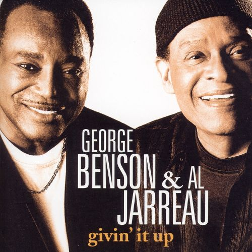 Black to the Music - George Benson - 2006 Givin' It Up
