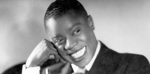 Black to the Music - Louis Armstrong - 01