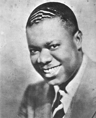 Black to the Music - Louis Armstrong - 04