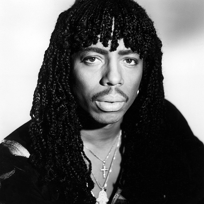 Black to the Music - Rick James 02