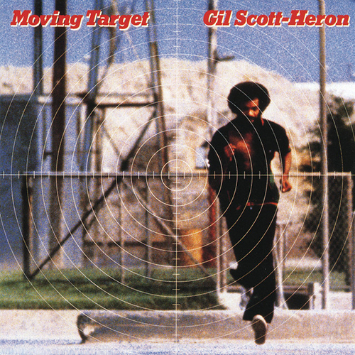 Black to the Music - Gil Scott-Heron 1982 - Moving Targets