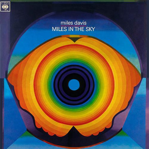 Miles Davis - 1968 - Miles In The Sky