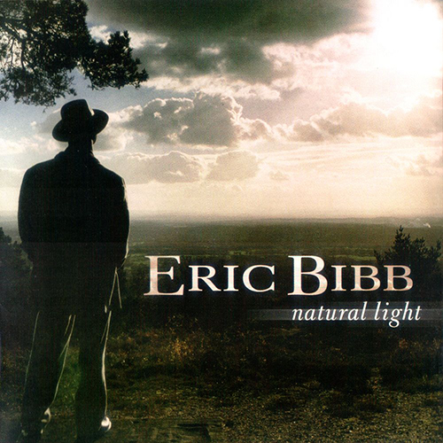 Black to the Music - Eric Bibb - 2003 - NATURAL LIGHT